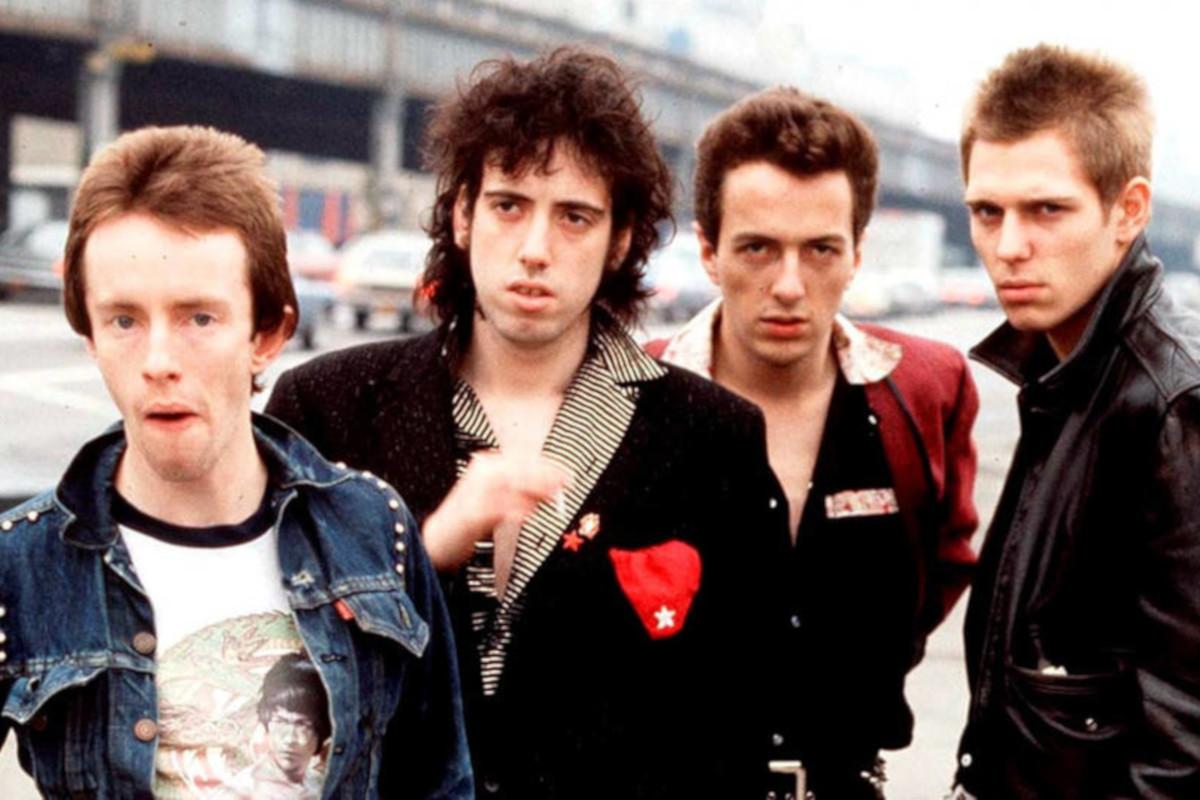 The Clash, White Riot, esordio, oggi nel rock, Stone Music, Classic Rock