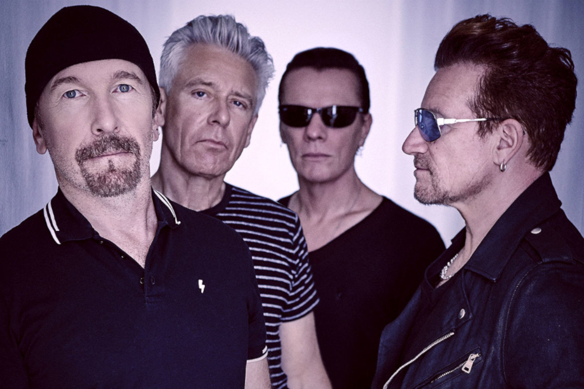 U2, No Line On The Horizon, Vinile, riedizione, Stone Music