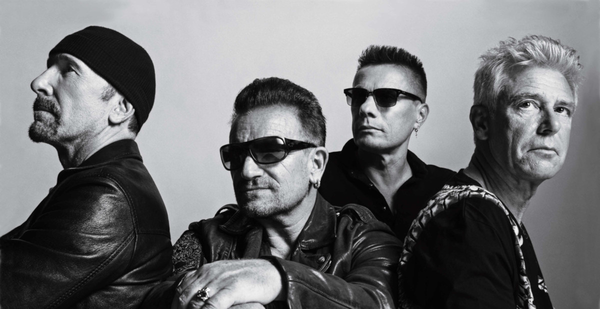 U2, Joshua Tree, Oggi nel rock, Stone Music, Classic Rock