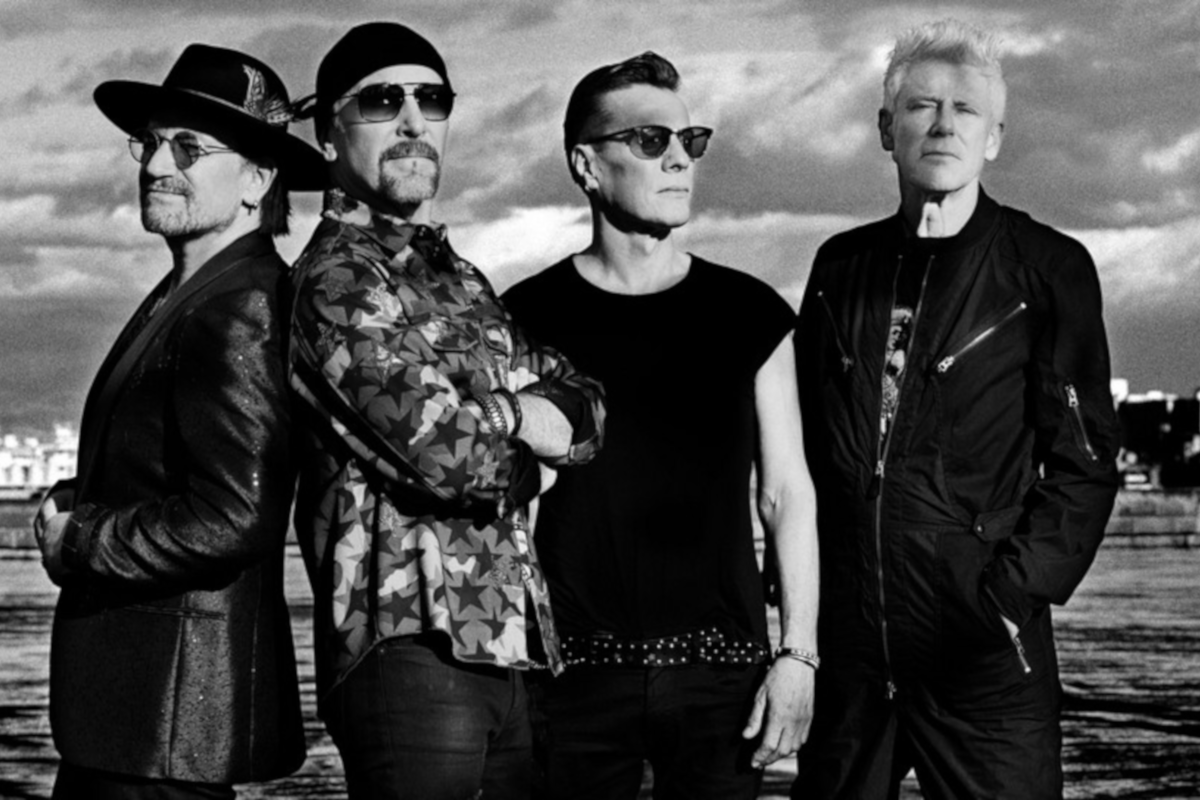 U2, Europa, Record Store Day, Stonemusic, Classic Rock