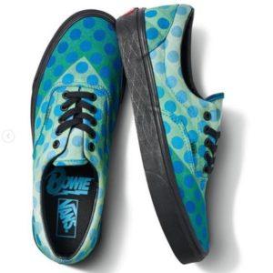 scarpe vans bowie