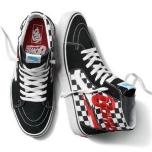 scarpe della vans
