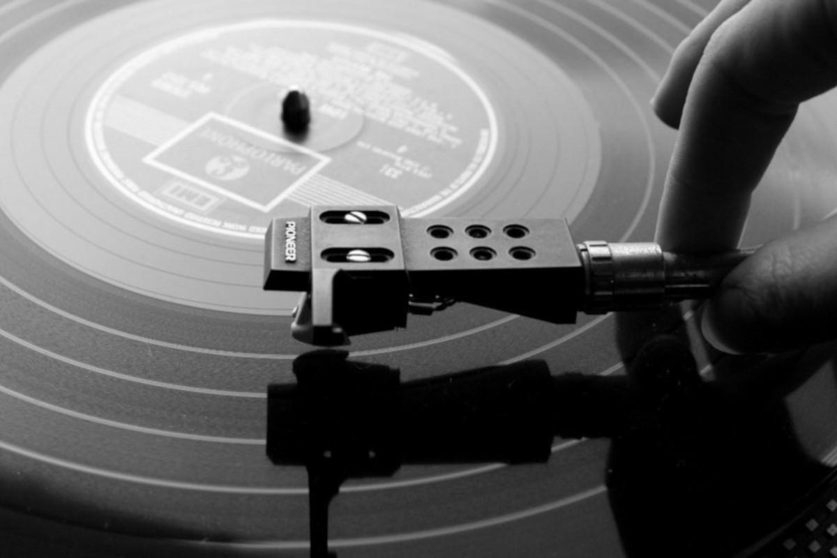 RIAA, rapporto, vinile, stonemusic, 2018