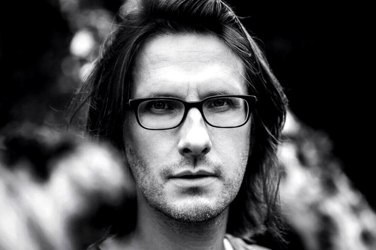 Steven Wilson Home Invasion: In Concert at the Royal