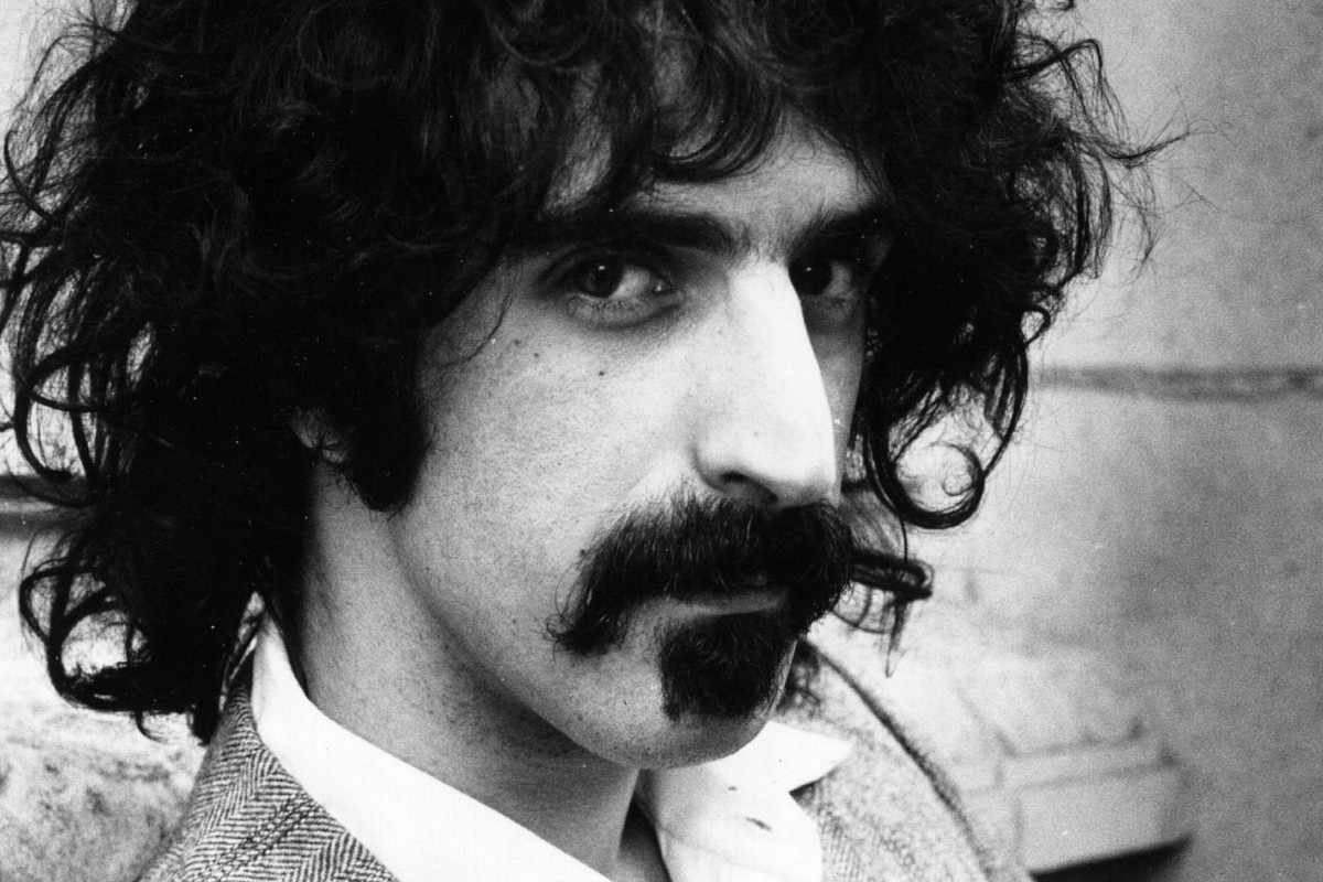 Frank Zappa, Live in New York, box, Vinile, Classic Rock, Stone Music,