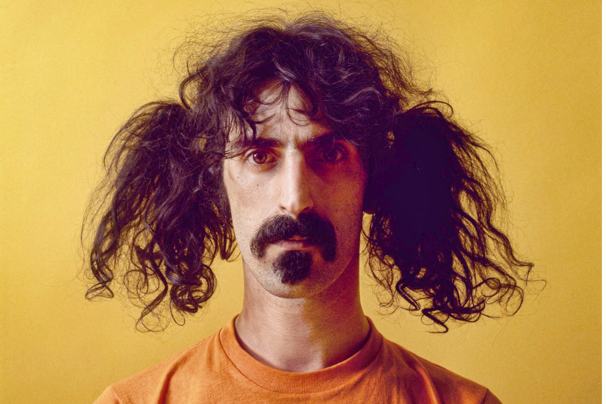 Vinile, California, West Coast, Stonemusic, Frank Zappa