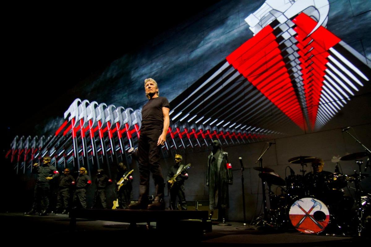 Pink Floyd, The Wall, album, 1979, Classic Rock, Prog, Stone Music,