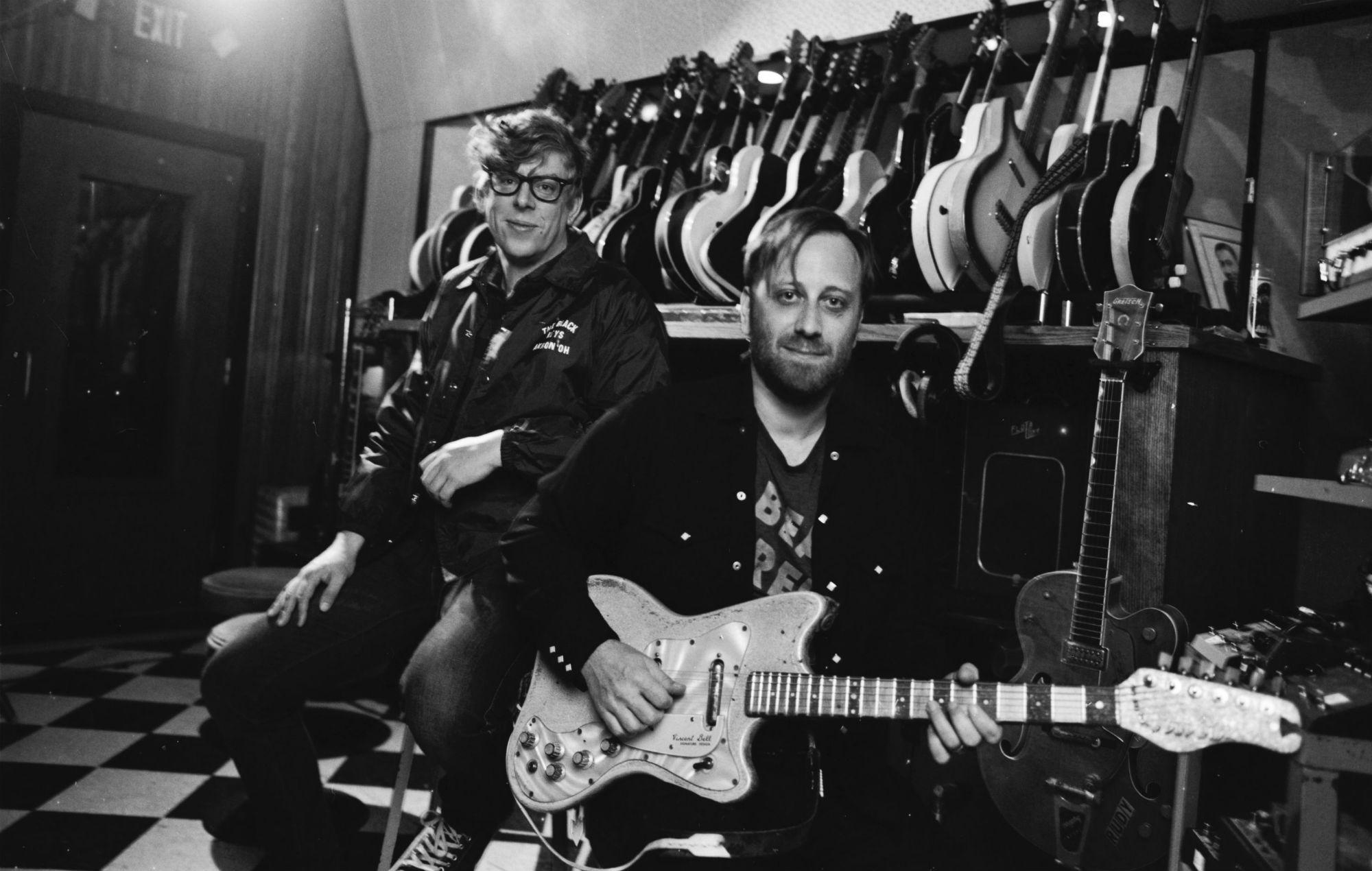 Black Keys, Let's Rock, Nuovo, Album, Eagle Birds, Classic Rock, Stone Music