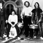 Blind Faith, 100 dischi, anni 60, Classic Rock, Stone Music, Eric Clapton, Stevie Winwood,