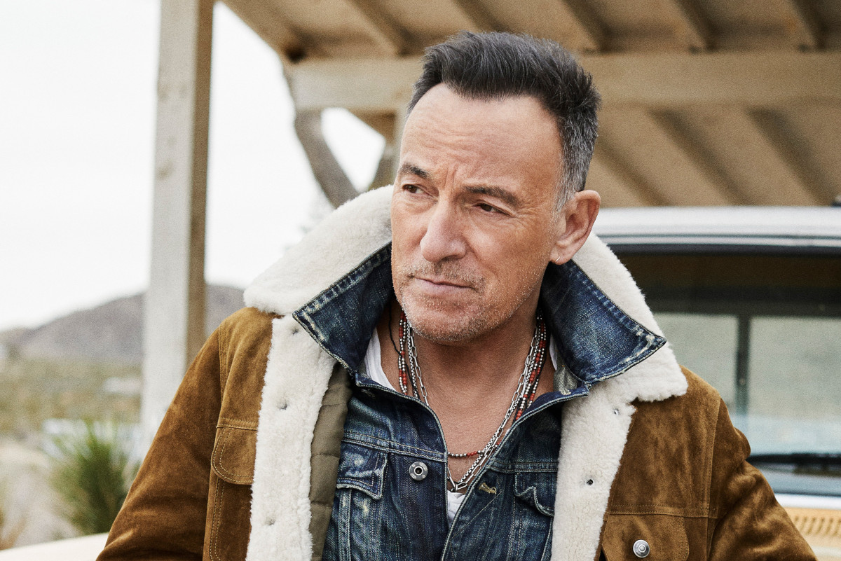 Hello Sunshine, Bruce Springsteen, video, Classic Rock, nuovo album, Stone Music