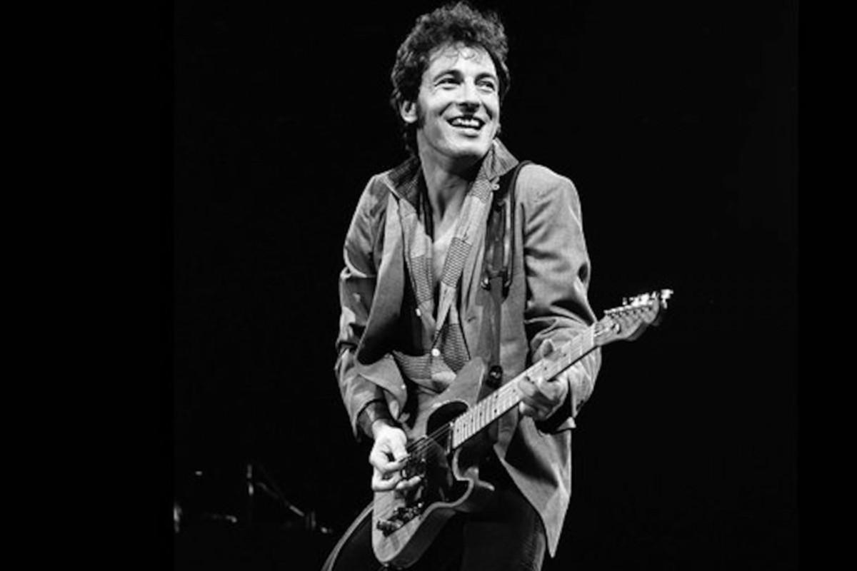 Bruce Springsteen, album, nuovo, news, oggi nel rock, Instagram, Classic Rock, Stone Music