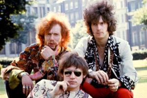 Cream, Wheels of Fire, Classic Rock, 100 migliori dischi anni 60, Stone Music, Eric Clapton