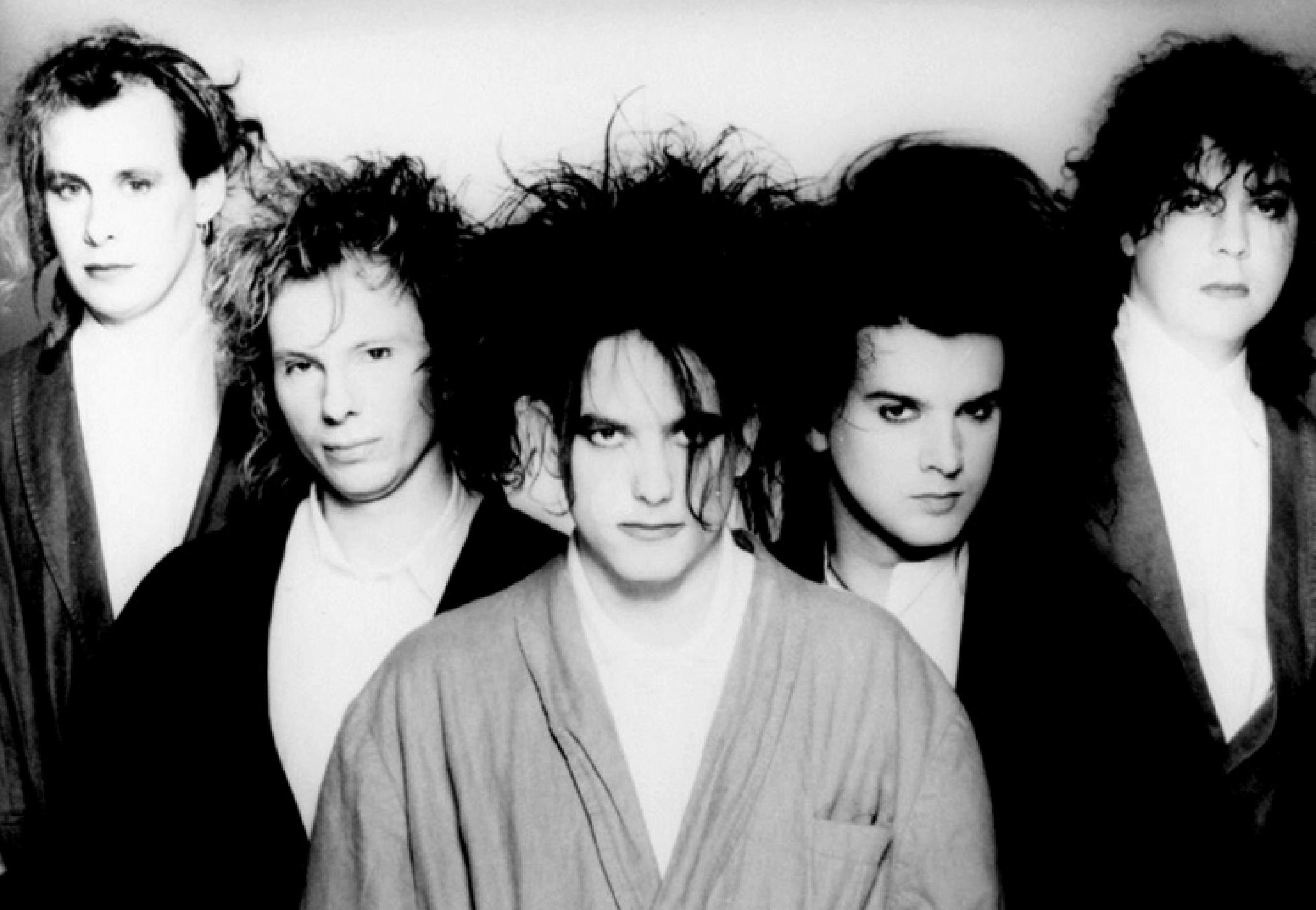 Robert Smith, Cure, Oggi nel Rock, 21 aprile, Dark, Classic Rock, Stone Music