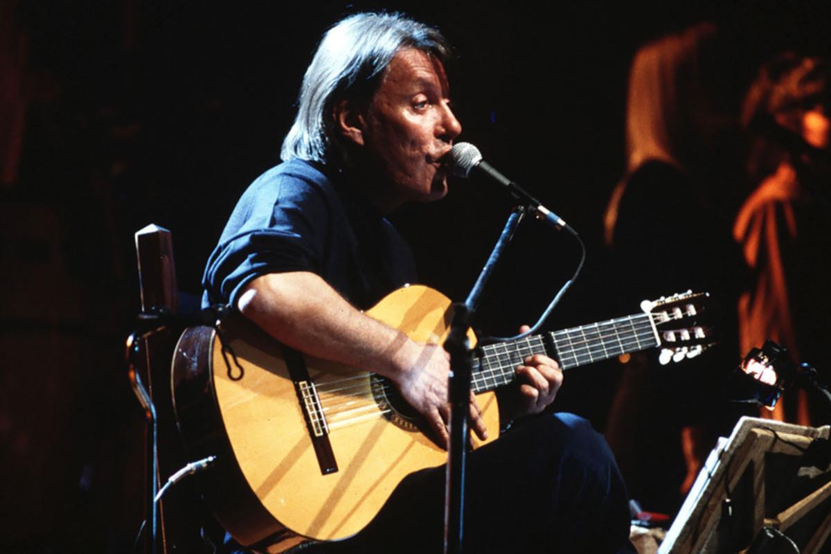 Fabrizio De André, PFM, Concerto, dischi, 1979, Prog, Vinile, Stone Music