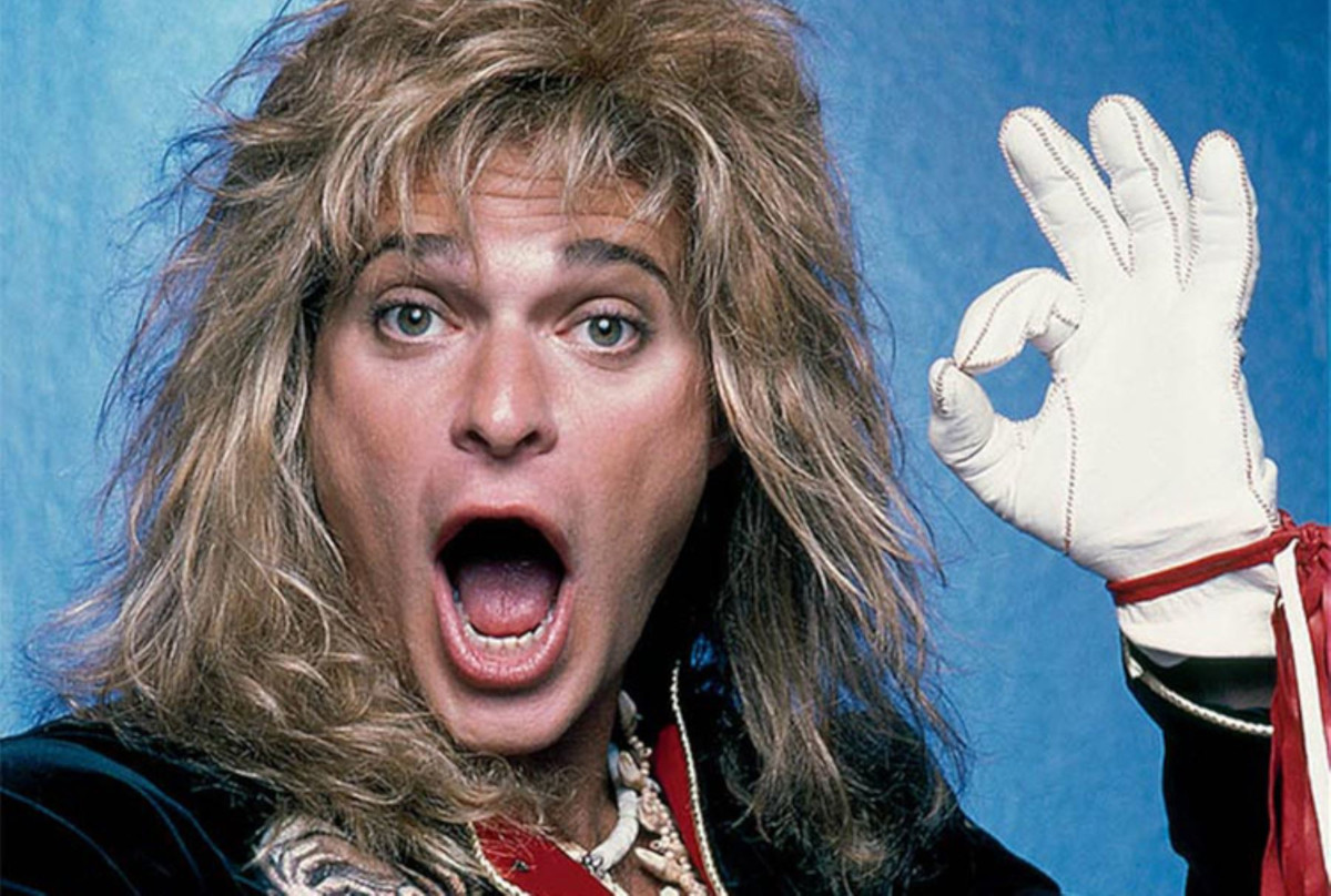 David Lee Roth, Freddie Mercury, Van Halen, Queen, intervista, Stone Music, Classic Rock