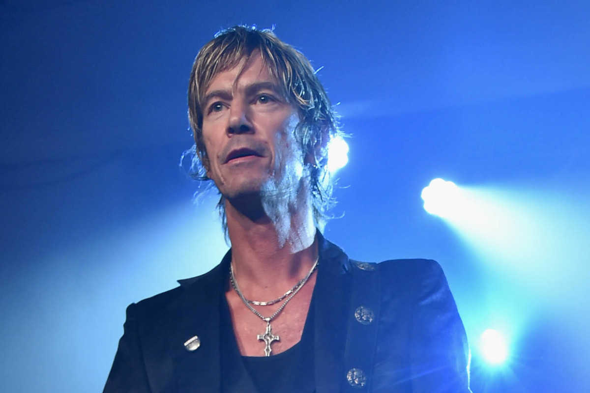 Duff McKagan, live, Milano, Santeria Social Club, Stone Music, Classic Rock,