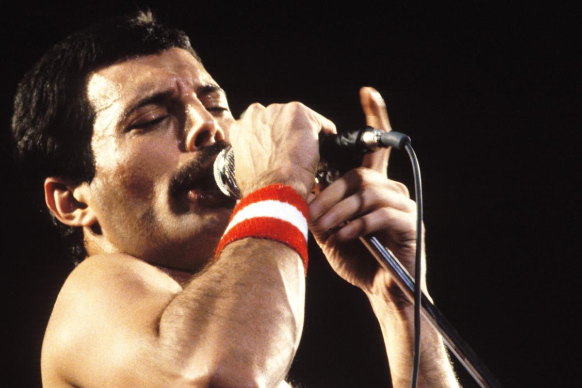 Freddie Wembley, Tribute, Queen, Oggi nel Rock, Classic Rock, Stone Music