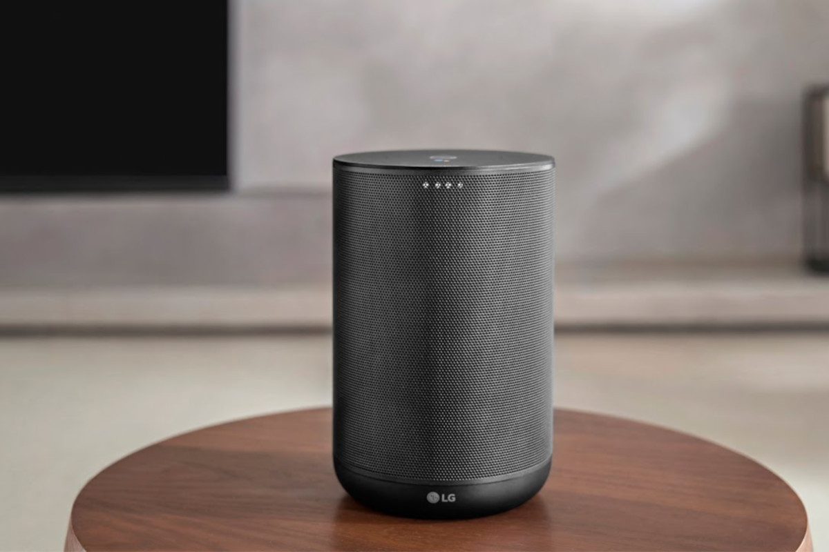 LG, LG XBoom AI ThinQ WK7, altoparlanti, smart, Vinile. News, Novità