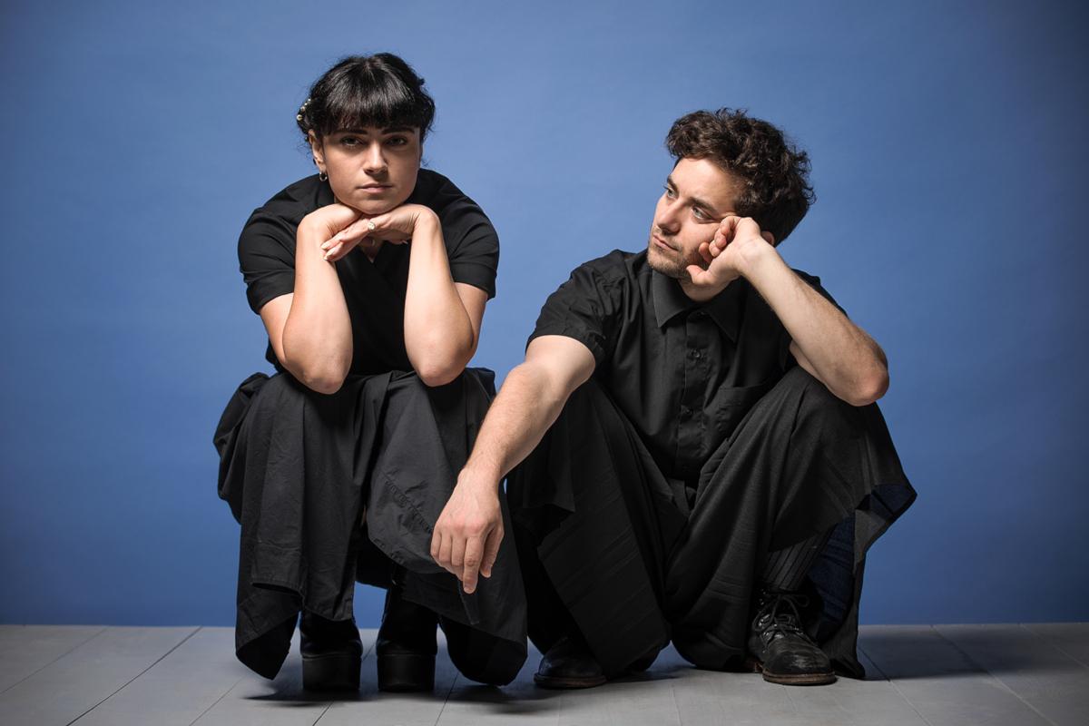 Go go diva, la rappresentante di lista, intervista Dario Mangiaracina, Eugenio Mirti, Stone Music