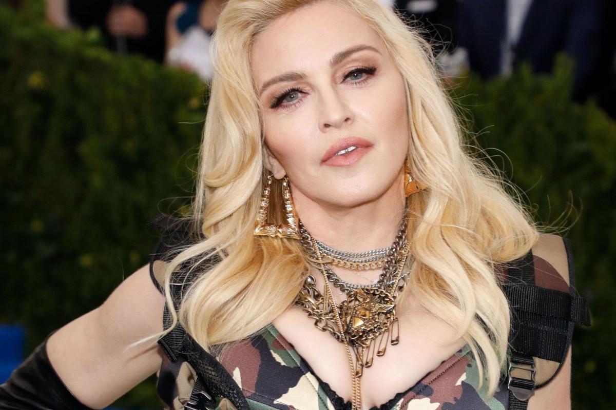Madonna, Medellin, nuovo singolo, Madame X, Stone Music, News