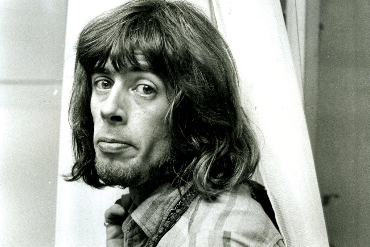 John Mayall, intervista, A Hard Road, Classic Rock, Cover Story, Stone Music