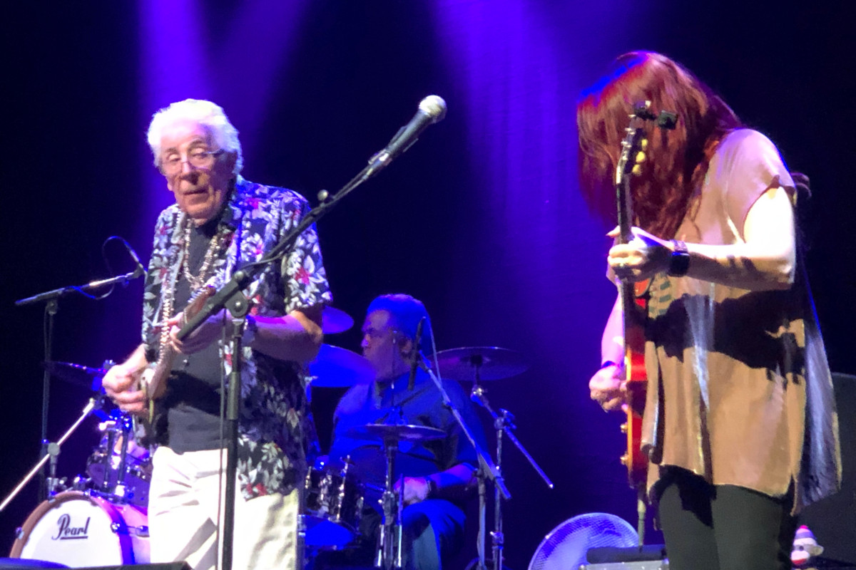 John Mayall, Live Review, Giovanni Davoli, recensione, Blues, concerto, Roma, Classic Rock, Stone Music