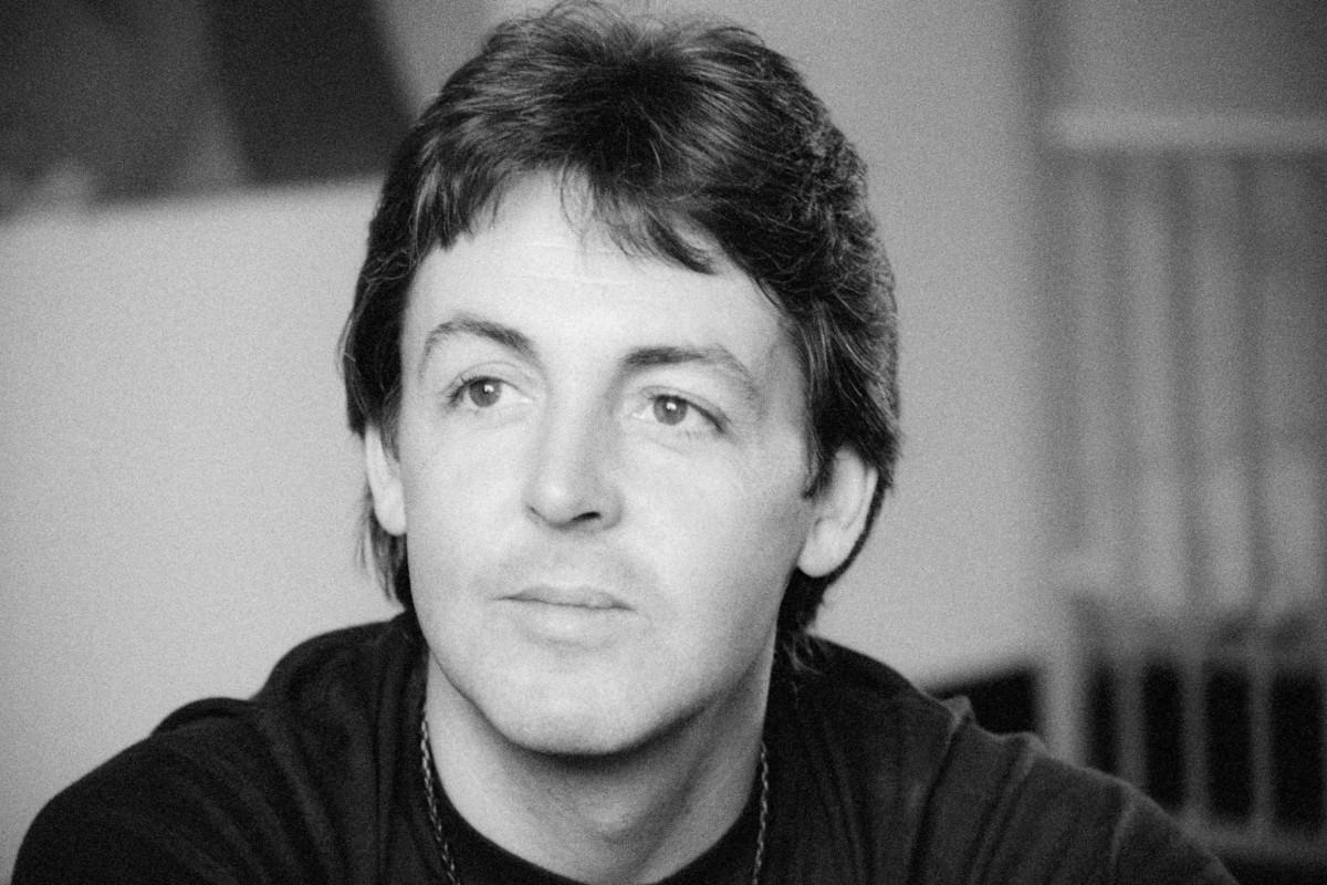 Paul McCartney, McCartney, album, solo, Oggi nel Rock, 17 aprile, Classic Rock, Stone Music