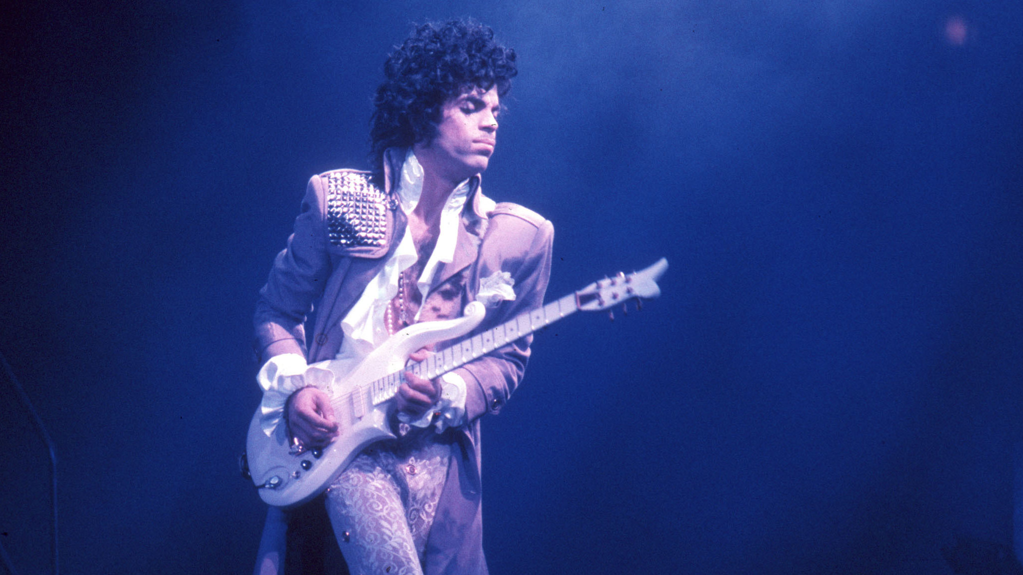 Prince, The Beautiful Ones, libro, memorie, Classic Rock, Stone Music
