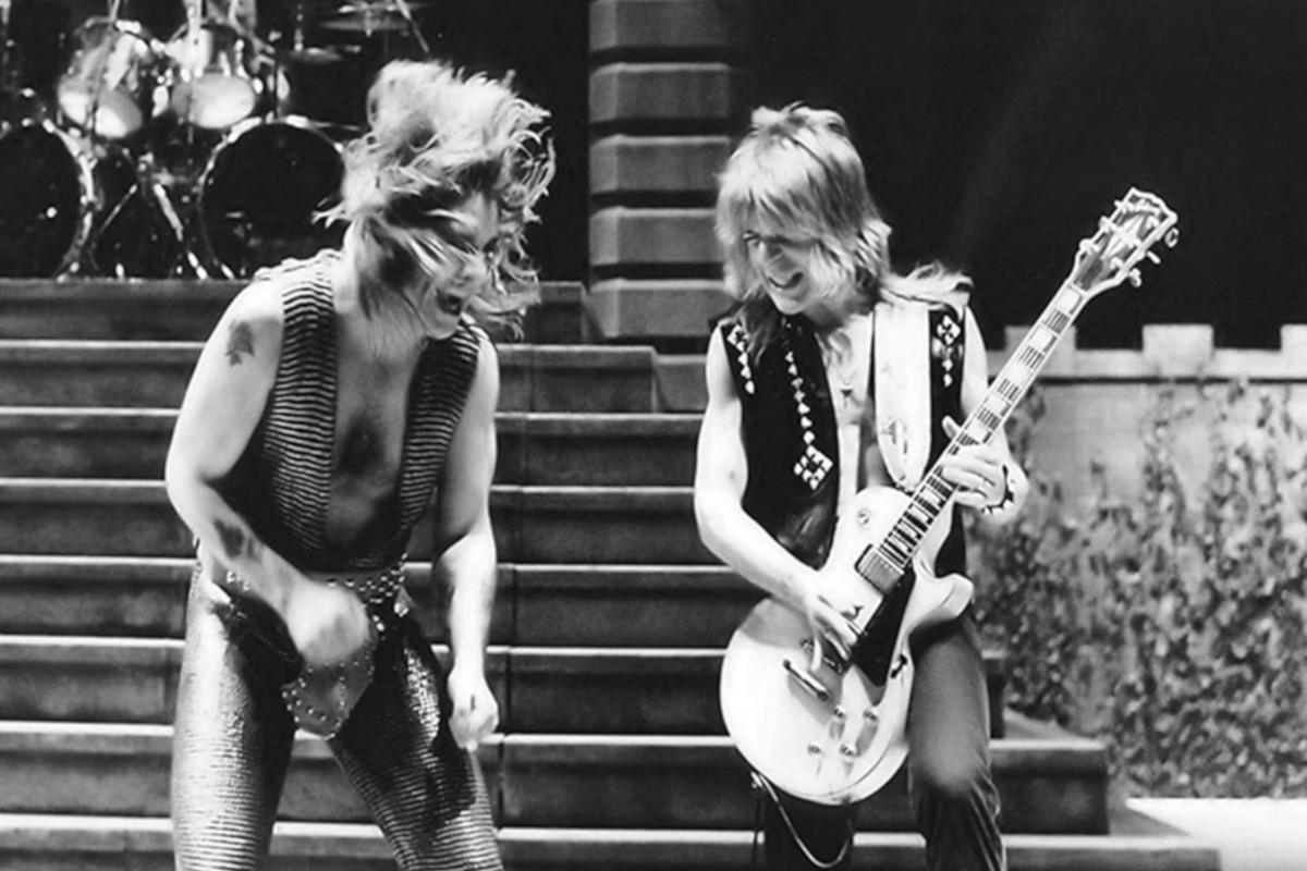 Ozzy Osbourne, Randy Rhoads, morte, Classic Rock, Stone Music,