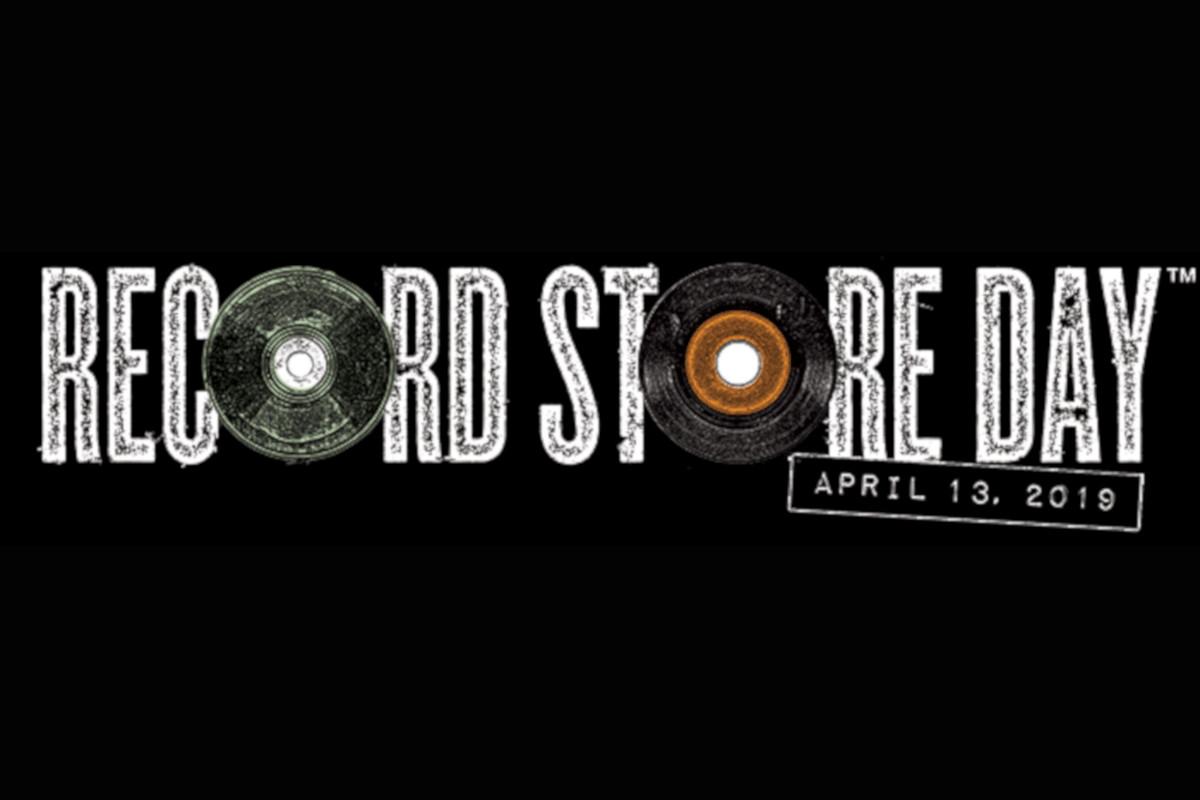 Record Store Day, 2019, Vinile, News, Uscite speciali