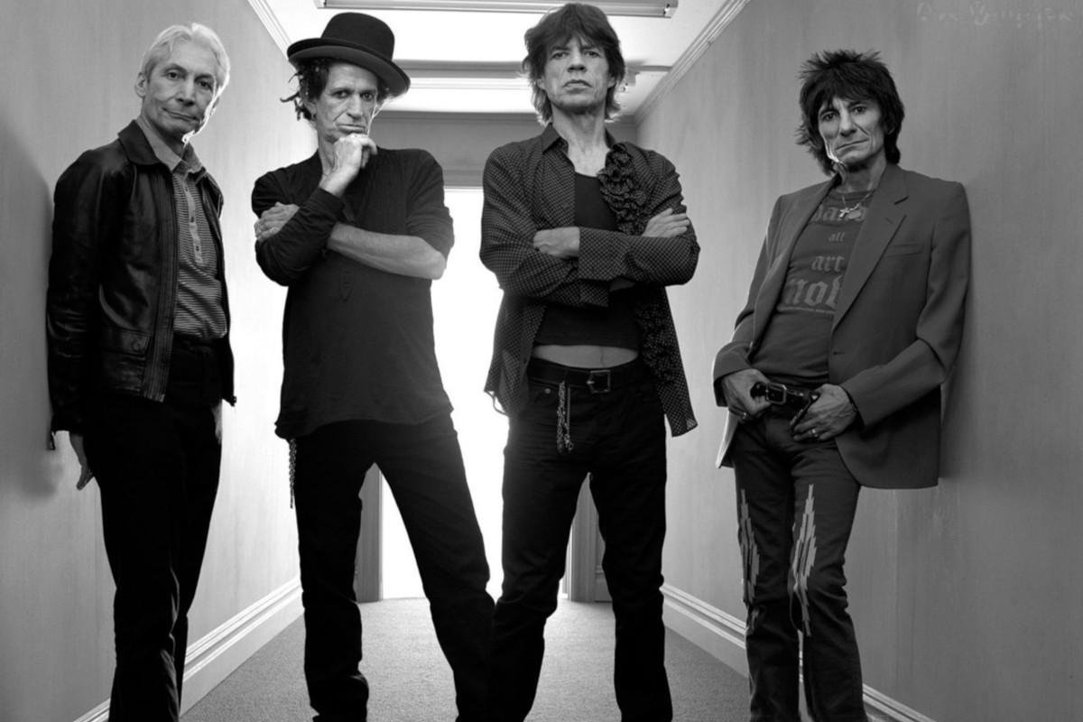 Rolling Stones, Bridges To Bremen, Vinile, News, Stone Music,