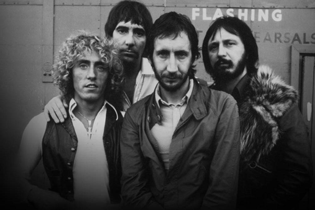 The Who e quel brutto incidente a Woodstock