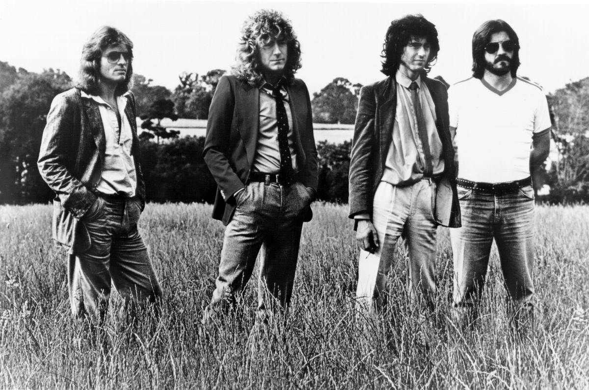 Led Zeppelin, I, i 100 migliori dischi degli anni 60, Stone Music, Classic Rock,