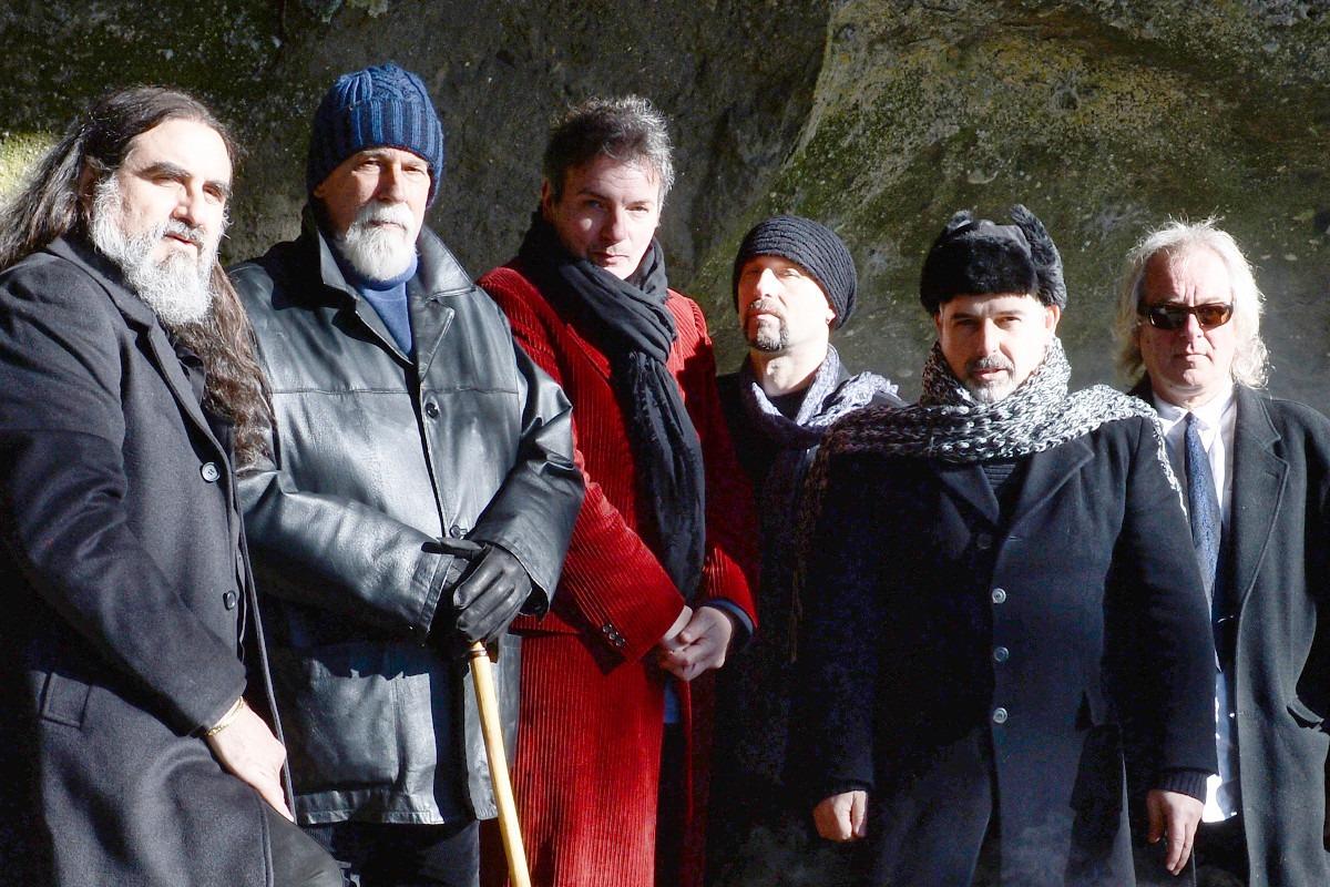 Banco, Transiberiana, Vittorio Nocenzi, Guida Ascolto, Prog, Stone Music