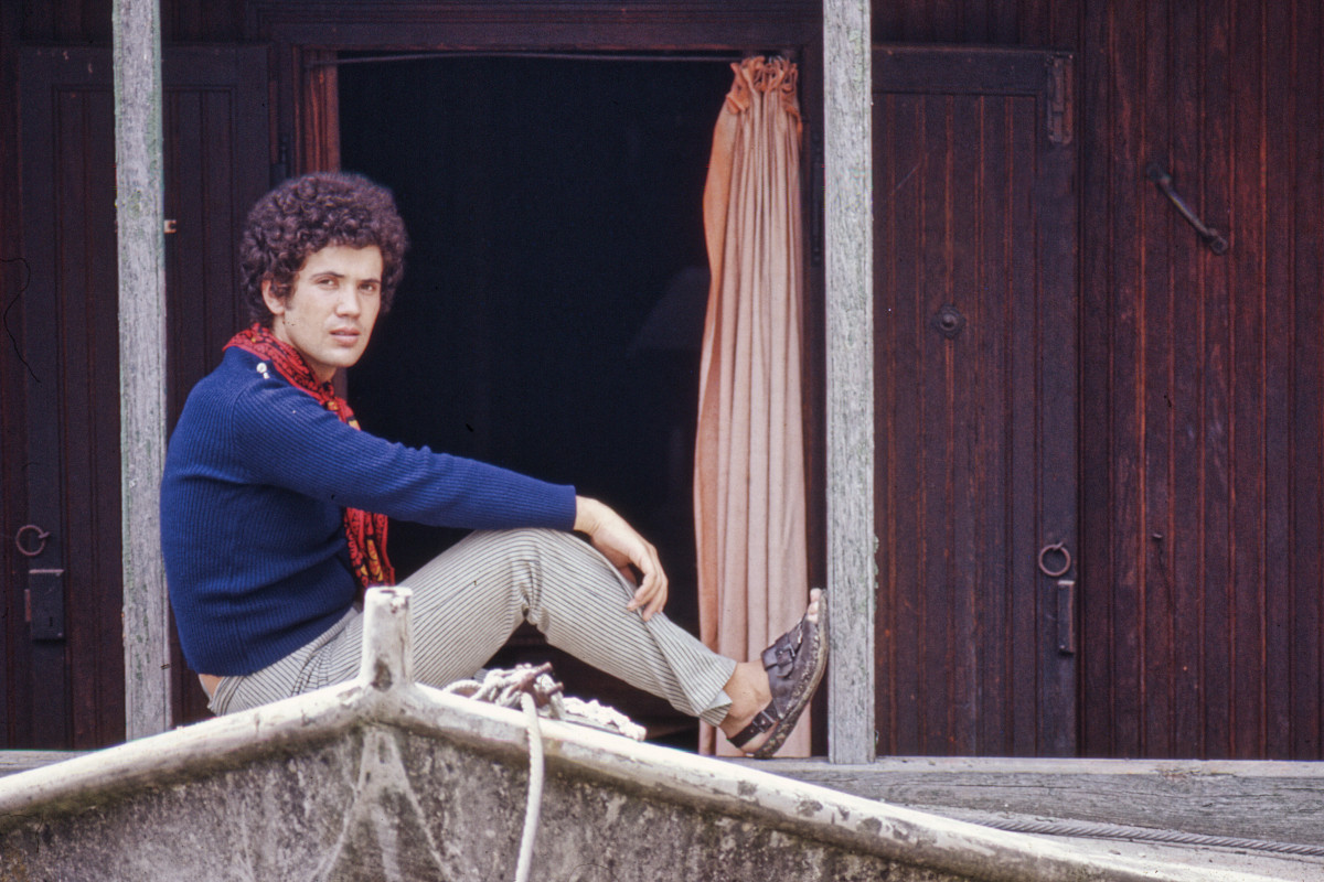 Lucio Battisti, 50 anni, primo album, storia, Vinile, Stone Music