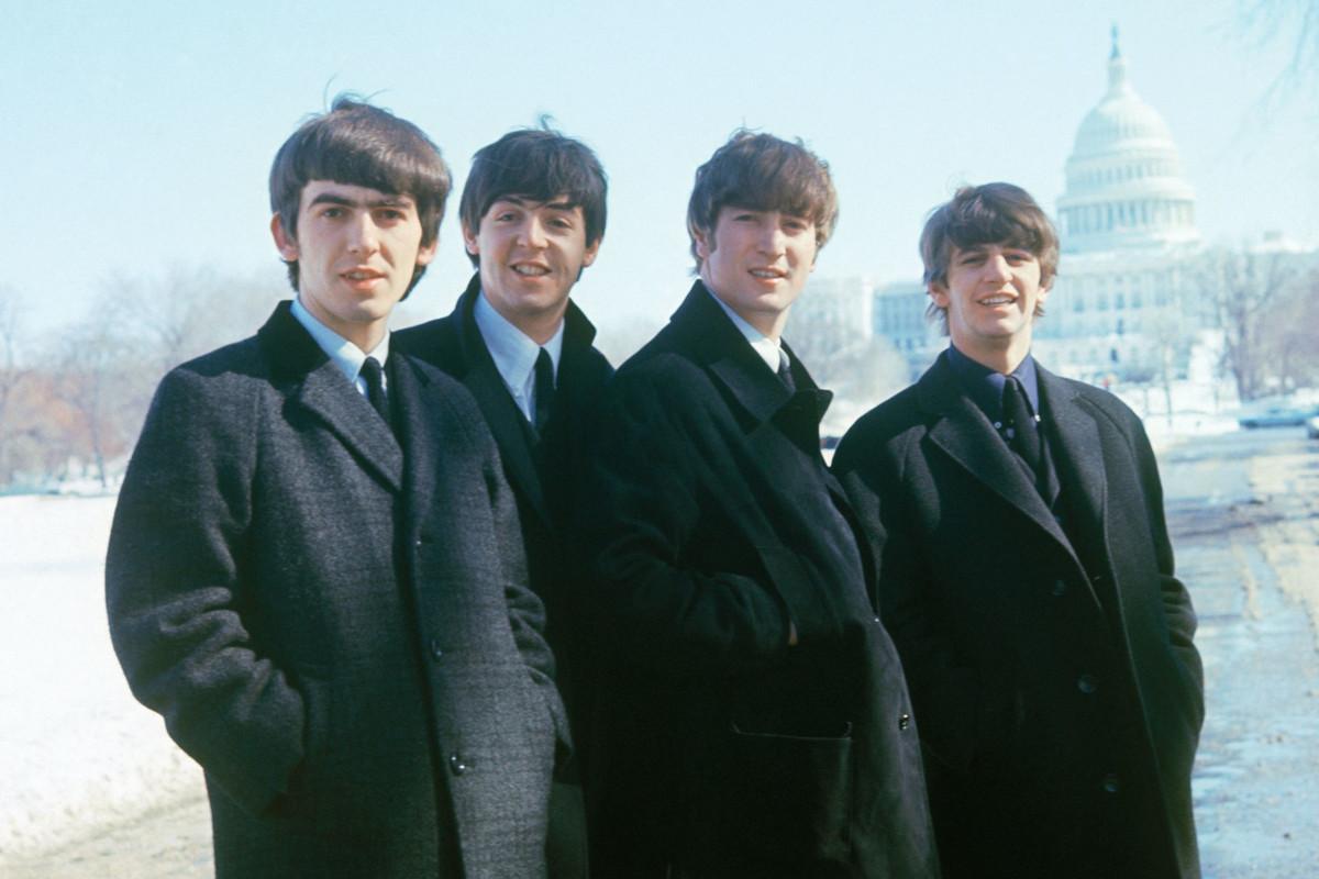 The Beatles, Blackpool, ABC Theatre, Vinile, edizione limitata, London Calling, Stone Music