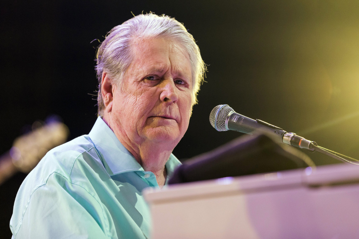 Brian Wilson, tour, Friends, Beach Boys, Zombies, Classic Rock, Stone Music