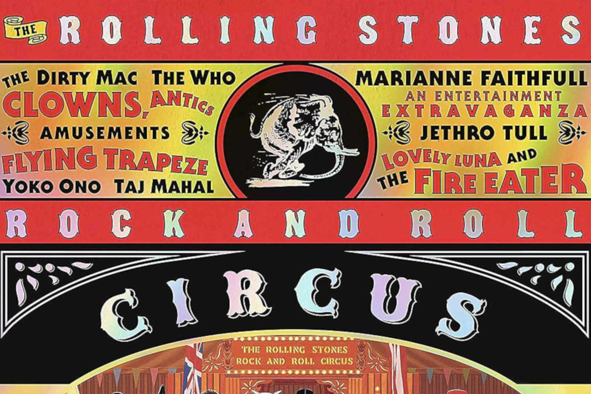 Rolling Stones, Rock and Roll Circus, Box, nuova edizione, Vinile, News, Stone Music