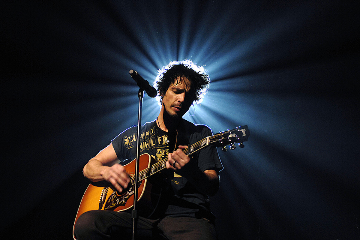 Chris Cornell, 17 maggio, oggi nel Rock, morte, Audioslave, Soundgarden, Classic Rock, Stone Music