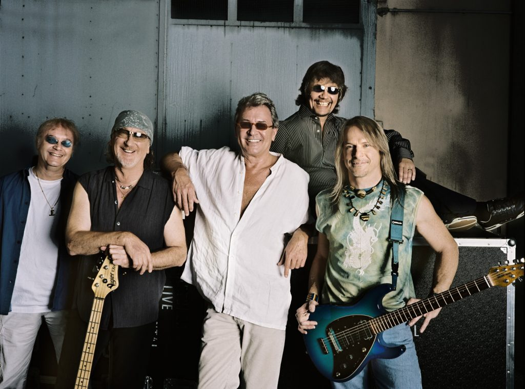 Deep Purple, The long goodbye tour 2019, Classic Rock, Stone Music, News,