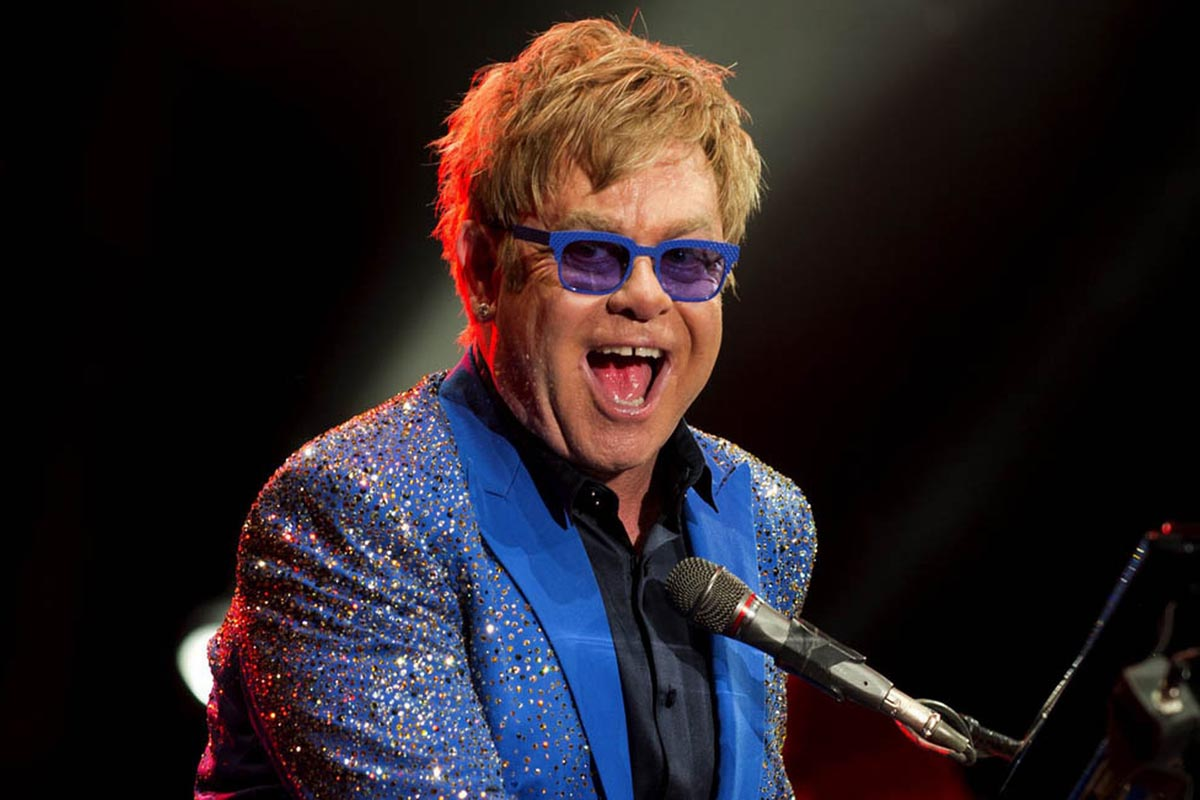 Elton JOhn, Anton Dolin, New York Times, The Guardian, Variety, Bohemian Rhapsody, Popular, stonemusic.it