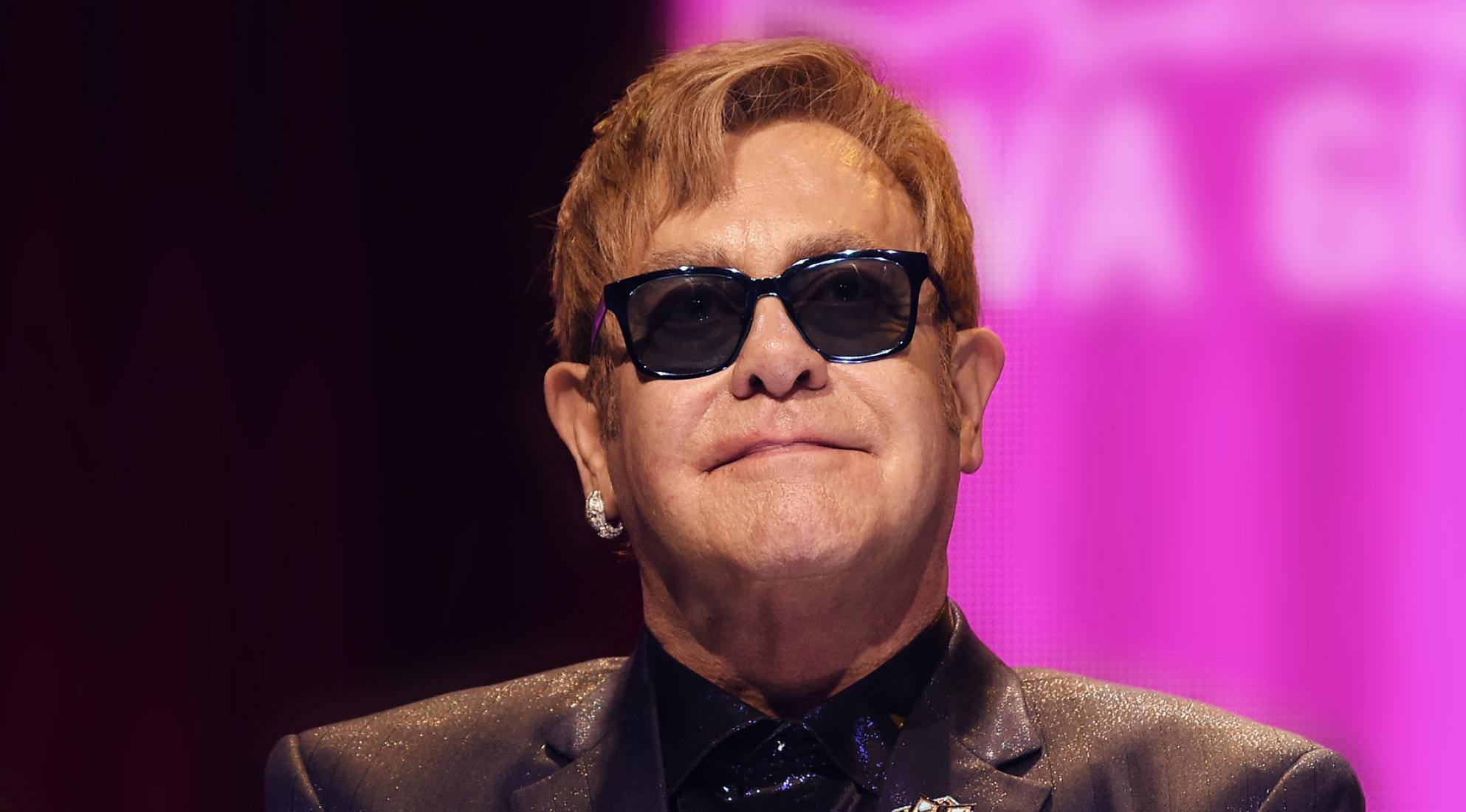 Elton John, Rocket Man, Biopic, prima, anteprima, video, Stone Music, Classic Rock