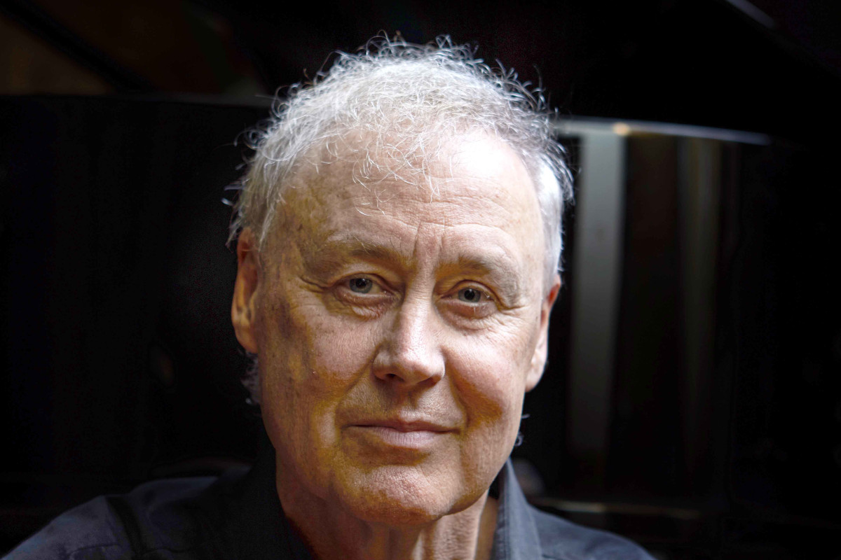 Bruce Hornsby, intervista, Absolute Zero, Classic Rock, Stone Music, Luca Fassina, pianoforte