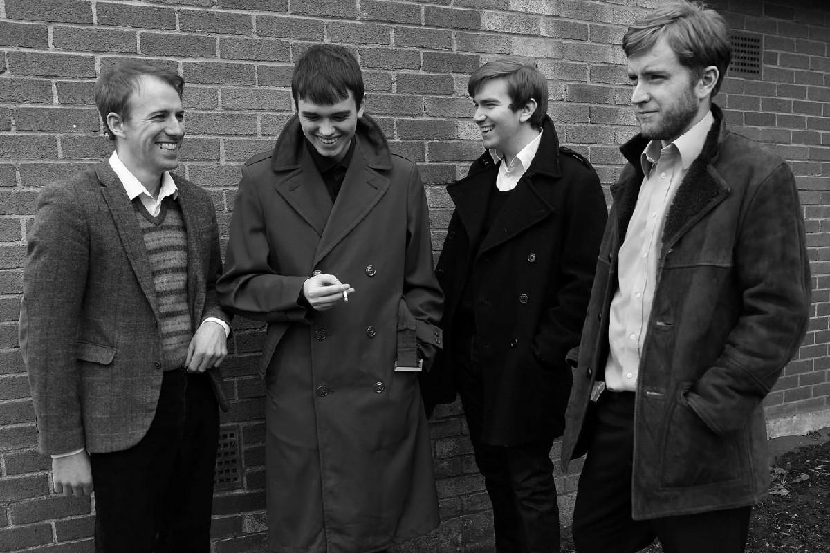 Joy Division, Unknown Pleasures, vinile rosso, 40 anni, edizione, Vinile, News, Stone Music
