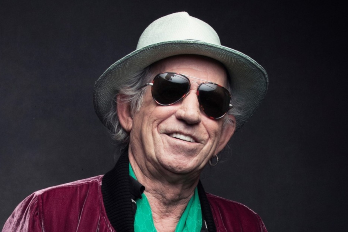 Keith Richards, 5 riff, Classic Rock, Stone Music, Rolling Stones