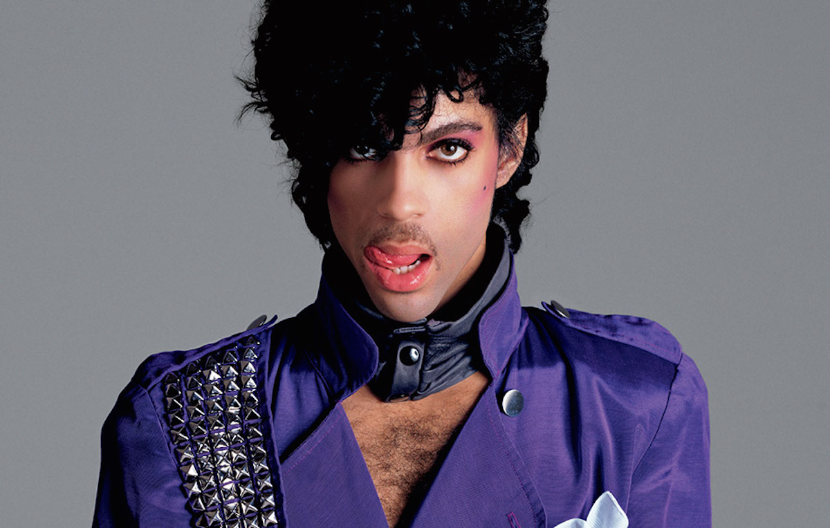 Purple Rain, Prince, Stories Behind, Revolution, Classic Rock, Stone Music