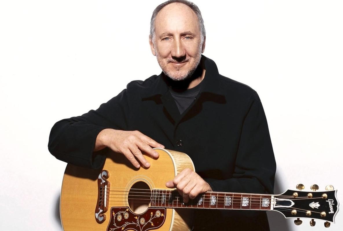 Oggi nel Rock, Pete Townshend, 19 maggio, auguri, compleanno, The Who, Classic Rock, Stone Music