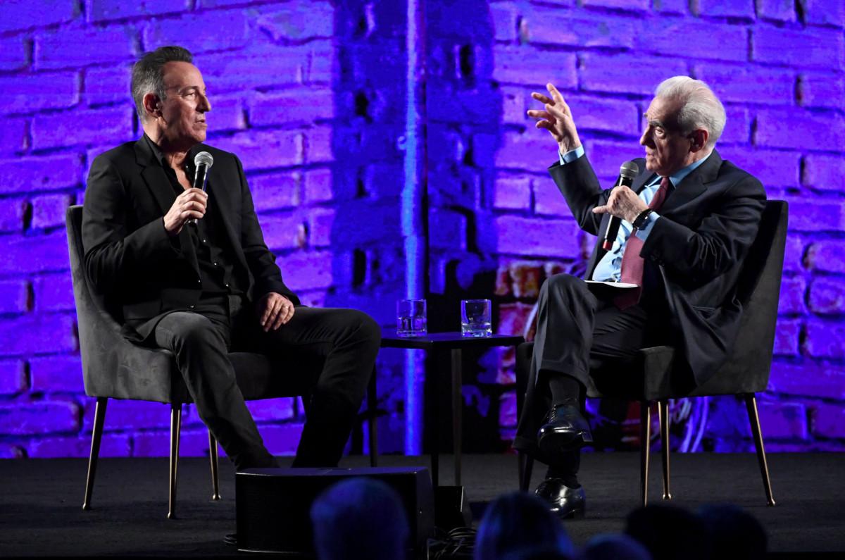 Springsteen, nuovo album, solista, Martin Scorsese, News, Classic Rock, Stone Music