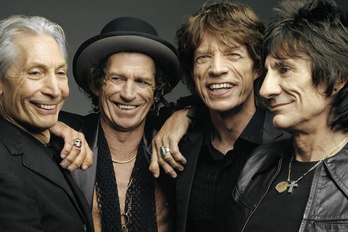 Rolling Stones, Decca, contratto, Rock, Classic Rock, Stone music, Playlist, dieci brani dei Rolling Stones