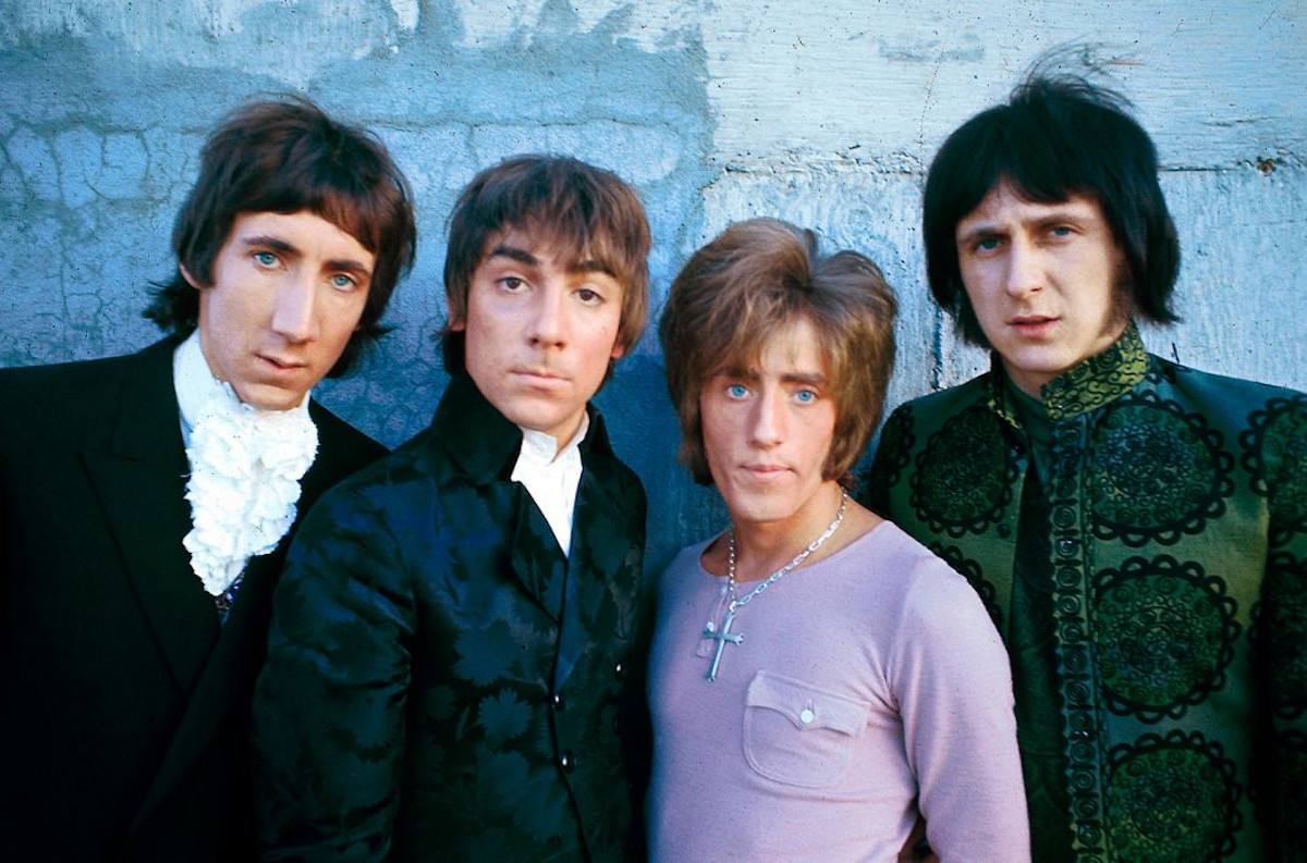 The Who, Live at Leeds, 16 maggio, oggi nel Rock, Classic Rock, Stone Music